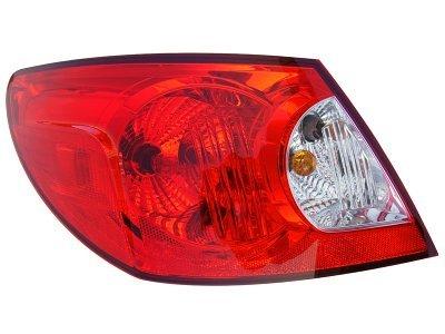 Zadnje svetlo Chrysler Sebrig 07-