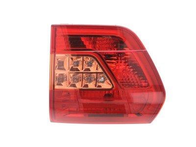 Zadnje svetlo Citroen C5 BREAK 08-10, unutrašnji deo