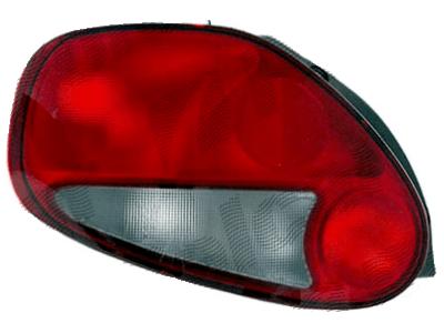 Zadnje svetlo Daewoo Matiz 98-08, OEM