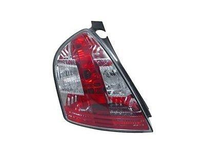 Zadnje svetlo Fiat Stilo 01-