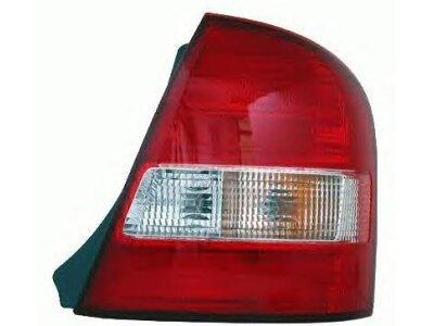 Zadnje svetlo Mazda 323 98-01