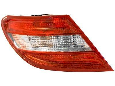 Zadnje svetlo Mercedes-Benz C W204 07-