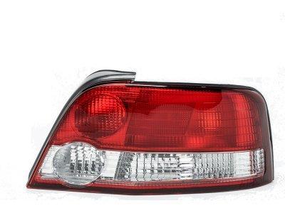 Zadnje svetlo Mitsubishi Galant 97-99 (zatamnjen žmigavac)