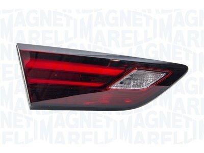 Zadnje svetlo Opel Astra K 15-, Unutrašnji deo