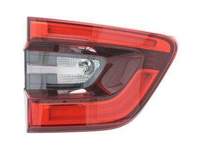 Zadnje svetlo Renault Kadjar 15-, unutarnji deo