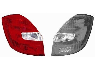 Zadnje svetlo Škoda Roomster 10-