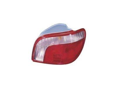 Zadnje svetlo Toyota Yaris 99-