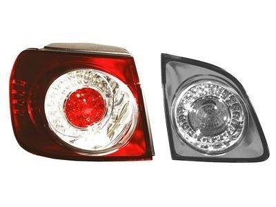 Zadnje svetlo Volkswagen Golf Plus 09- LED