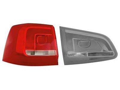 Zadnje svetlo Volkswagen Sharan 10- spoljašnji deo OEM