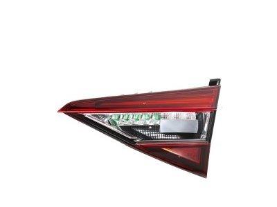 Zadnje svjetlo 69D2873X - Škoda Superb Active, Estate 15-, unutrašnja