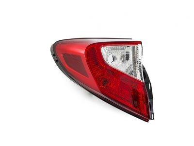 Zadnje svjetlo 81L387-X - Toyota C-HR 16-, vanjska