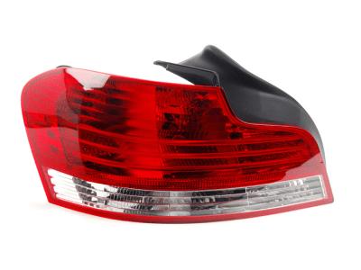 Zadnje svjetlo BMW Serije 1 04-13, LED + P21W