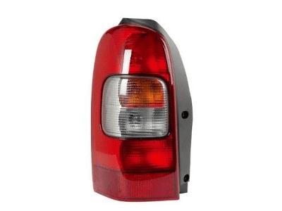Zadnje svjetlo Chevrolet Venture 96-01