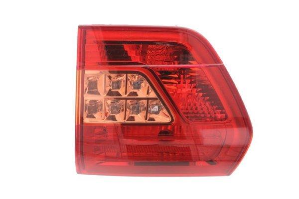 Zadnje svjetlo Citroen C5 BREAK 08-10, unutarnji dio