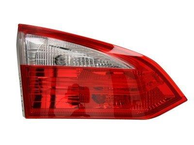 Zadnje svjetlo Ford Focus 11-, unutrašnja