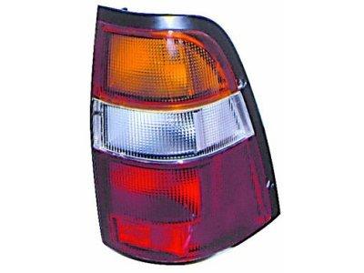 Zadnje svjetlo Opel Campo 97-01, rumen žmigavac