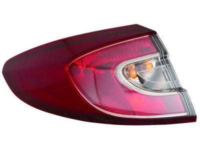 Zadnje svjetlo Renault Megane 08-16, karavan, vanjski dio