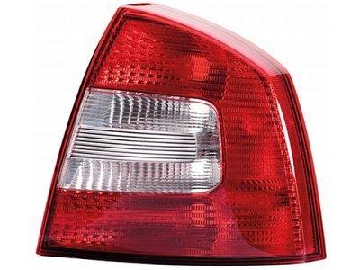 Zadnje svjetlo Škoda Octavia Liftback 08-13