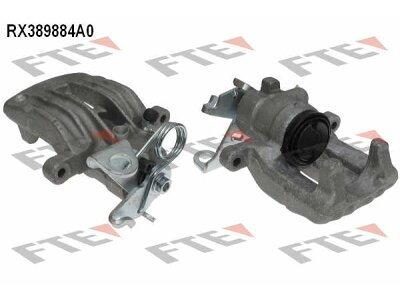 Zadnje zavorne klešče 139069 - Alfa Romeo 147 00-10