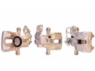 Zadnje zavorne klešče S78-1007 - Audi A4 94-00, leva