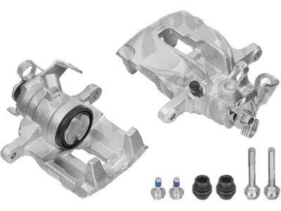 Zadnje zavorne klešče S78-1010 - Opel Vivaro 02-14