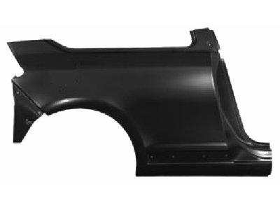 Zadnji blatnik Citroen C4 04-, 3V