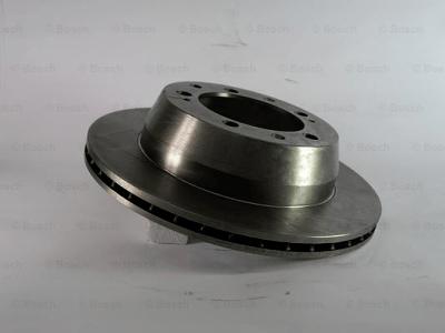 Zadnji diskovi kočnica BS0986478101 - Porsche 944 81-