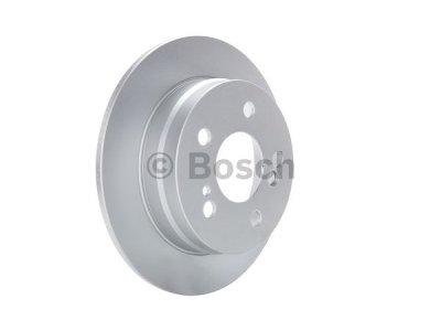 Zadnji diskovi kočnica BS0986478188 - Mercedes-Benz Razred C 93-00