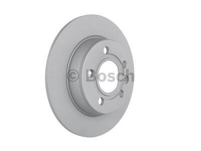 Zadnji diskovi kočnica BS0986478421 - Volkswagen Sharan -00-10