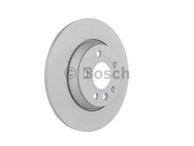 Zadnji diskovi kočnica BS0986478569 - Seat Alhambra -00-10