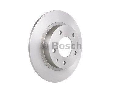 Zadnji diskovi kočnica BS0986478633 - Mazda 626 92-02
