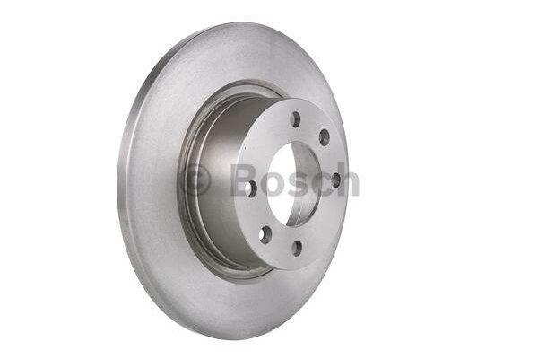 Zadnji diskovi kočnica BS0986478981 - Citroen C5 01-08