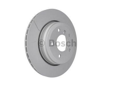 Zadnji diskovi kočnica BS0986479056 - BMW Serije 6 03-10