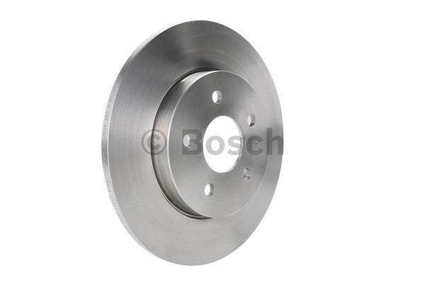 Zadnji diskovi kočnica BS0986479068 - Ford Mondeo 01-07