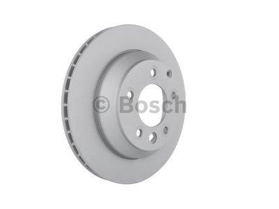 Zadnji diskovi kočnica BS0986479095 - Volkswagen Touareg 02-10-