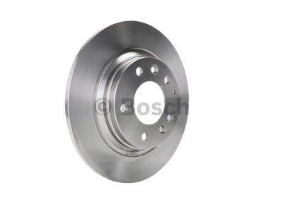 Zadnji diskovi kočnica BS0986479131 - Mazda 6 02-