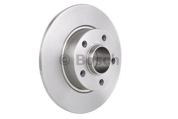 Zadnji diskovi kočnica BS0986479144 - Renault Trafic 01-14