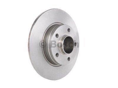 Zadnji diskovi kočnica BS0986479271 - Opel Vivaro 01-14