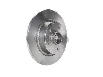 Zadnji diskovi kočnica BS0986479273 - Renault Laguna 01-07