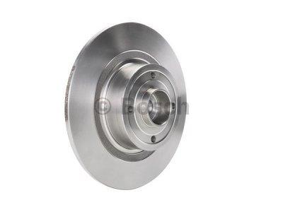 Zadnji diskovi kočnica BS0986479274 - Renault Megane 02-08