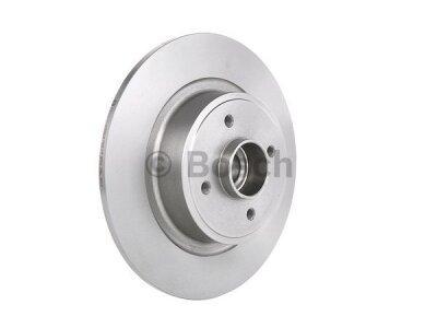 Zadnji diskovi kočnica BS0986479277 - Renault Scenic 03-09