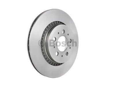 Zadnji diskovi kočnica BS0986479320 - Volvo XC90 02-