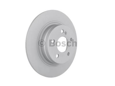 Zadnji diskovi kočnica BS0986479410 - Mercedes-Benz Razred C 07-14