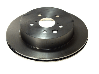 Zadnji diskovi kočnica BS0986479615 - Lexus IS 05-13