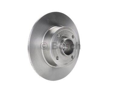 Zadnji diskovi za kočnice BS0986479278 - Renault Wind 10-