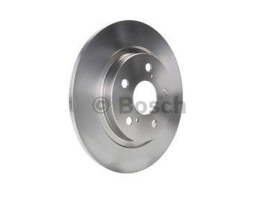 Zadnji diskovi za kočnice BS0986479656 - Toyota Avensis 08-