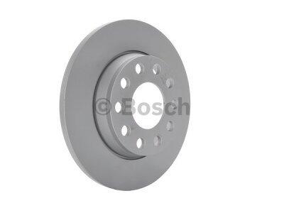 Zadnji kočioni diskovi BS0986478987 - Audi A4 00-07