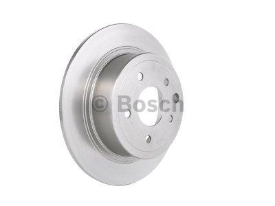 Zadnji kočioni diskovi BS0986479362 - Nissan Pulsar 14-