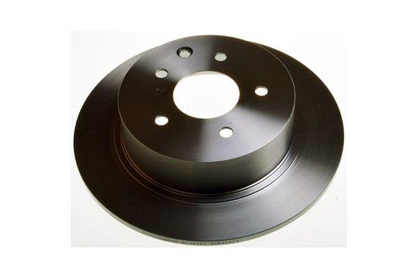 Zadnji kočioni diskovi S71-1432 - Nissan
