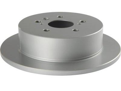 Zadnji kočioni diskovi S71-1437 - Toyota Previa 00-06